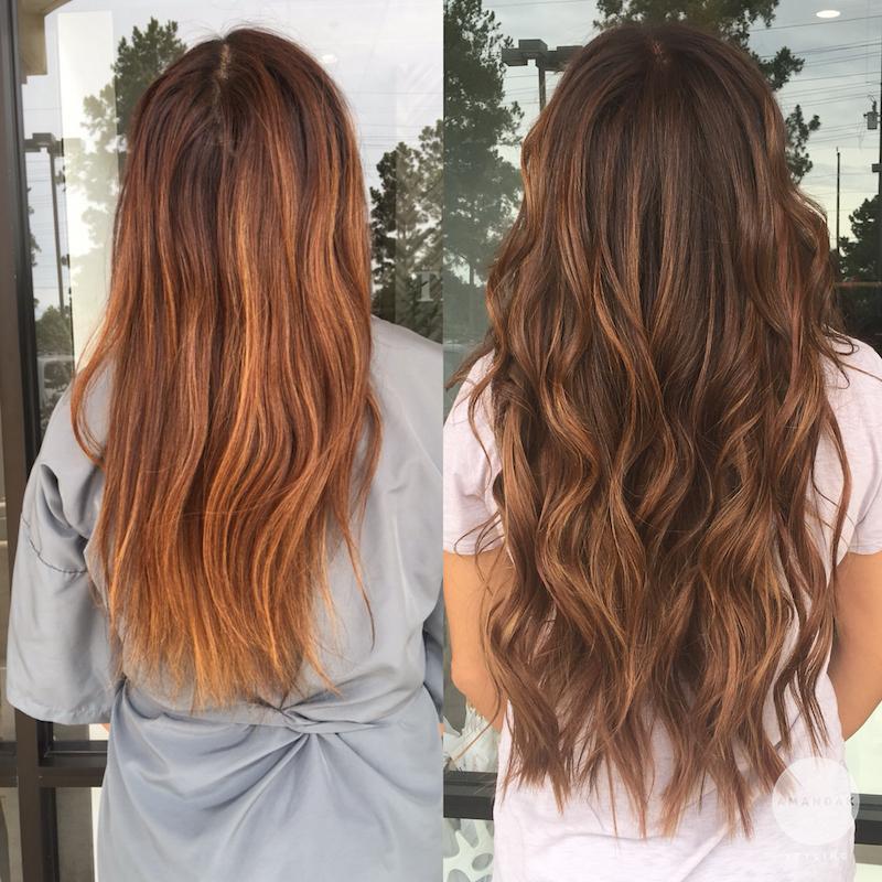 Hair Goals Amanda K Stylingamanda K Styling